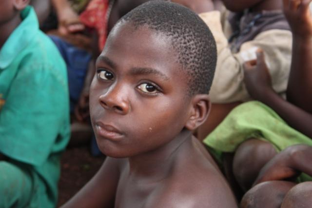 Uganda Trip 1