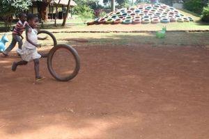 Tire Play